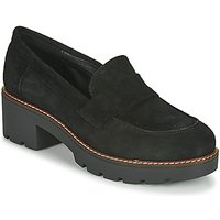 Casual Attitude  NOUSTIQUE  women's Loafers / Casual Shoes in Black