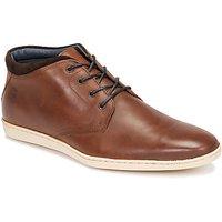 Casual Attitude  CALER  men's Mid Boots in Brown