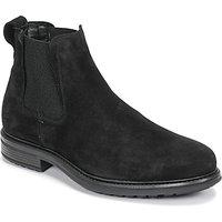 Casual Attitude  NONILLE  men's Mid Boots in Black