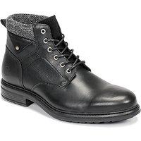 Casual Attitude  NAPILLON  men's Mid Boots in Black