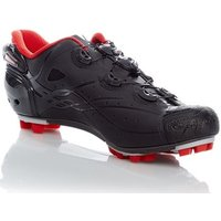 Sidi  Total Black Tiger - Limited Edition MTB Shoe  men's  in Black