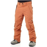 Horsefeathers  Copper FA18 Barge Snowboarding Pants  mens Trousers in Orange