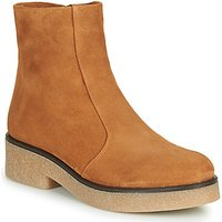 Chie Mihara  YETI  women's Mid Boots in Brown