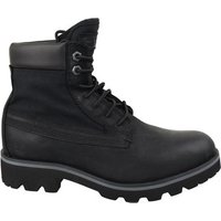 Timberland  Raw Tribe Boot  mens safety shoes in Black
