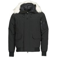 Yurban  NIFFO  men's Jacket in Black
