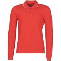 Casual Attitude  NILE  men's Polo shirt in Red