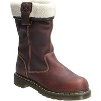 Dr Martens  25045214-3 Belsay  women's High Boots in Brown