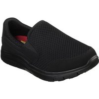 Skechers  Cozard Sr  womens Slip-ons (Shoes) in Black