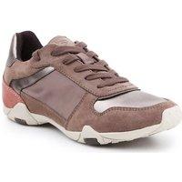 Geox  D Tale XG  women's Shoes (Trainers) in Brown