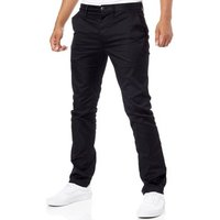 DC Shoes  Black Worker Straight Pant  mens Trousers in Black