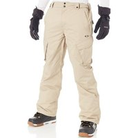 Oakley  Rye Arrowhead 10K Snowboarding Pants  mens Trousers in Beige