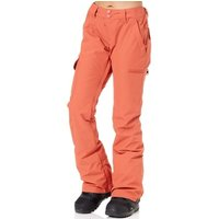 DC Shoes  Hot Sauce Recruit Womens Snowboarding Pants  women's Trousers in Red