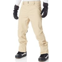 Sessions  Sand Agent Snowboarding Pants  mens Trousers in Brown