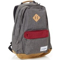 Dakine 18W Detail - 27 Litre Laptop Backpack Default men's Computer Bag in Grey. Sizes available:One size