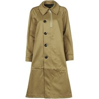 G-Star Raw  TRENCH WMN  womens Trench Coat in Beige