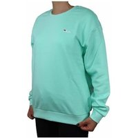 Fila  Women Effie Crew Sweat  women's Sweatshirt in Green