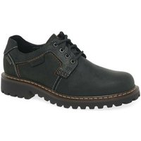 Josef Seibel  Chance 08 Mens Waterproof Casual Shoes  men's Casual Shoes in Black