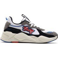 Puma  Rsx Japanorama  mens Shoes (High-top Trainers) in multicolour