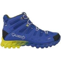 Aku  Selvatica Mid Gtx Goretex  men's Walking Boots in multicolour