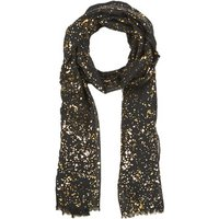 André  SCINTILLE  women's Scarf in Black