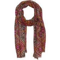 André  ILLUSION  women's Scarf in Brown