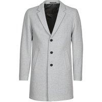 Jack   Jones  JJEMOULDER  mens Coat in Grey