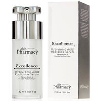 Skinchemists  skinPharmacy EXCELLENCE Glycolic Acid Skin Radiance Serum  men's  in multicolour