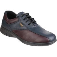 Cotswold  Salford  women's Casual Shoes in Blue