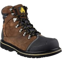 Amblers Safety  A4072D2 FS227  men's Safety Boots in Brown