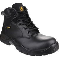 Amblers Safety  AS302C Preseli  women's Mid Boots in Black