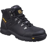 Caterpillar-CT028A-Framework-mens-Walking-Boots-in-Black
