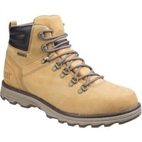 Cat-Footwear-SIRE-WP-BOOT-mens-Mid-Boots-in-Yellow