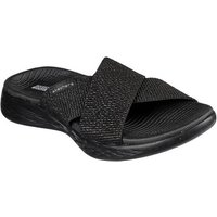 Skechers  16259BBK3 On the GO 600 Glistening  women's Mules / Casual Shoes in Black