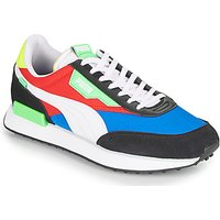 Puma  FUTURE RIDER PLAY ON  men's Shoes (Trainers) in Multicolour