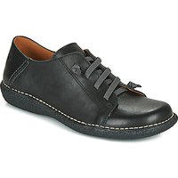 Casual Attitude  NIPITE  women's Casual Shoes in Black