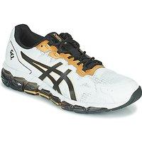 Asics  QUANTUM 360 6  men's Shoes (Trainers) in White