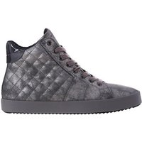 Geox  Blomiee B  womens Shoes (High-top Trainers) in multicolour