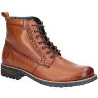Cotswold  Dauntsey Mens Lace Up Boots  women's Mid Boots in Brown
