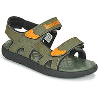 Timberland  PERKINS ROW 2-STRAP  boys's Children's Sandals in Green