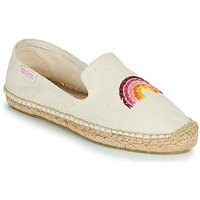 Banana Moon  THAIS MAWERA  women's Espadrilles / Casual Shoes in Beige