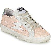 Semerdjian  CATMI  women's Shoes (Trainers) in Pink