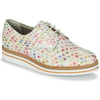 Dorking  ROMY  women's Casual Shoes in Multicolour