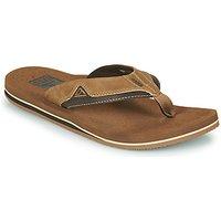 Reef  CUSHION DAWN  men's Flip flops / Sandals (Shoes) in Brown