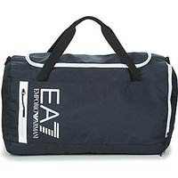 Emporio Armani EA7  TRAIN CORE U GYM BAG B  mens Sports bag in Blue
