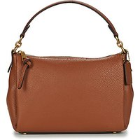 Coach  SHAY  womens Shoulder Bag in Brown