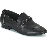Barbour  SOFIA  women's Loafers / Casual Shoes in Black