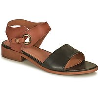 Barbour  LUCY  women's Sandals in Brown