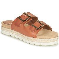 Barbour  LOLA  women's Sandals in Brown