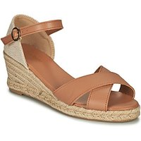 Barbour  ANGELINE  women's Espadrilles / Casual Shoes in Brown