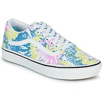 Vans  COMFYCUSH OLD SKOOL  women's Shoes (Trainers) in Multicolour